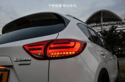 Стоп-сигнал. Mazda CX-5, KE2AW, KE5FW, KE5AW, KEEAW, KE2FW, KE. Под заказ