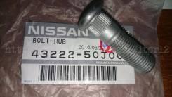 Шпилька ступицы. Nissan: Avenir, Stagea, AD, Liberta Villa, 200SX, Maxima, Cefiro, Sunny California, Sunny, Auster, Laurel, Skyline, 180SX, Langley, V...