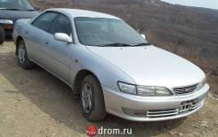 Toyota Carina ED. T200
