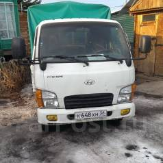 Hyundai HD. Продается грузовик Хундай майнти HD, 3 000 куб. см., 4 000 кг.