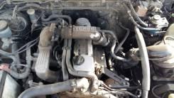 Двигатель в сборе. Nissan Terrano, WBYD21 Двигатель TD27T