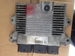 Блок управления двс. Nissan Juke Двигатель MR16DDT
