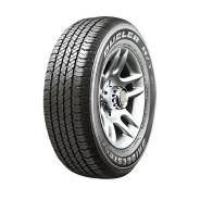 Bridgestone Dueler H/T D684. Летние, без износа, 1 шт