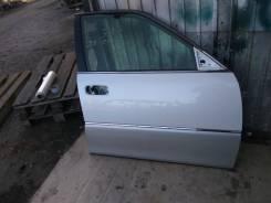 Дверь боковая. Toyota Crown Majesta, UZS171, JZS177, UZS175 Двигатель 1UZFE
