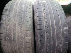 Bridgestone B650AQ. Летние, износ: 50%, 2 шт