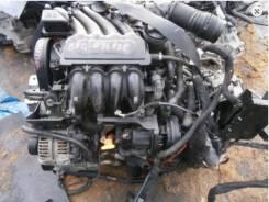 Двигатель в сборе. Volkswagen Bora Volkswagen Golf Двигатель BFQ