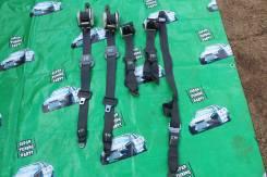 Ремень безопасности. Toyota Cresta, JZX90 Toyota Mark II, JZX90, JZX90E Toyota Chaser, JZX90