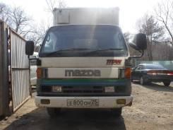 Mazda Titan. Продаётся грузовик , 3 000 куб. см., 3 000 кг.