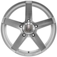 Sakura Wheels. 8.5x18, 5x150.00, ET0, ЦО 110,5мм.
