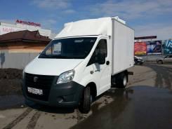 ГАЗ Газель Next A21R22. Продается Фургон Газель NEXT A23R22, 2 776 куб. см., 1 500 кг.
