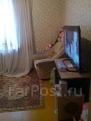 2-комнатная, улица Комсомольская 1. Комсомольская, агентство, 51 кв.м.