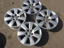 Audi. 7.0x17, 5x112.00, ET34, ЦО 56,1мм.
