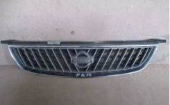 Решетка радиатора. Nissan Sunny, FB15, B15