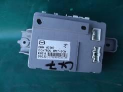Блок управления зажиганием Mazda CX-7