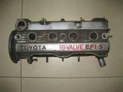 Головка блока цилиндров. Toyota Sprinter Carib, AE95 Двигатели: 4AFE, 4AFHE, 4AGE