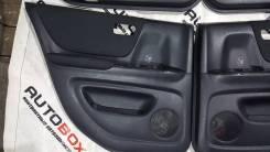 Обшивка двери. Toyota Kluger V, MCU20, ACU20, ACU25, MCU25 Toyota Kluger Двигатели: 2AZFE, 1MZFE