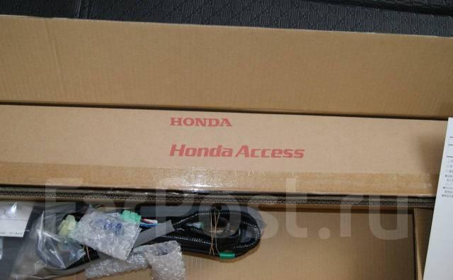 Порог пластиковый. Honda Fit, GE6, GE7, GE8, GE9, GP1, GP4 Honda Fit Shuttle. Под заказ