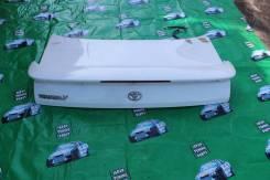 Крышка багажника. Toyota Cresta, JZX90, GX90
