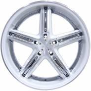 Sakura Wheels Z490. 7.5x18, 5x108.00, ET42, ЦО 73,1мм.