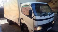 Toyota Dyna. Продам грузовик , 4 900 куб. см., 2 000 кг.