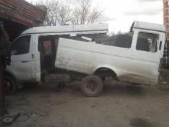 Переоборудование газелей Д в грузовики Ремонт газелей