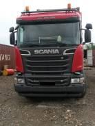 Scania. Продается седельный тягач R500 6*4 2014 г., 16 000 куб. см., 38 500 кг.