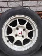 Honda. 6.0x15, 4x114.30
