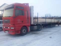 MAN 18. Продам Ман 18, 2002г. в., 12 816 куб. см., 40 000 кг.