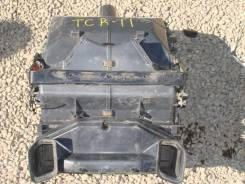 Корпус отопителя. Toyota Estima, TCR11 Двигатели: 2TZFE, 2TZFZE