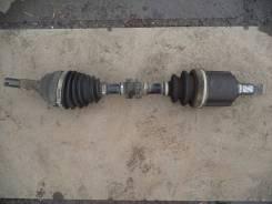 Привод. Nissan Murano, PNZ50 Двигатель VQ35DE