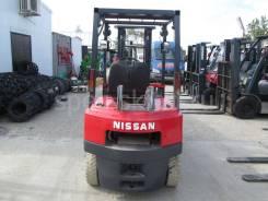 Nissan. Вилочный погрузчик NJ01A15 в Воронеже, 1 500 кг.