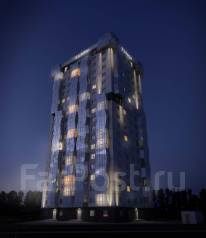 2-комнатная, улица Шевчука 30а. Индустриальный, агентство, 57 кв.м.