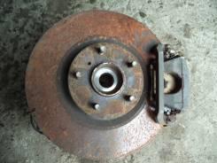 Ступица. Nissan Murano, PNZ50 Двигатель VQ35DE
