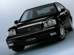 Toyota Crown. S170