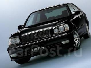 Toyota Crown. S170