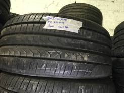 Pirelli Cinturato P7. Летние, 2014 год, износ: 10%, 2 шт