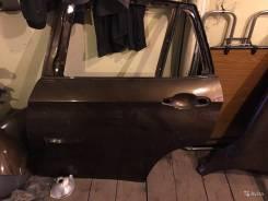 Дверь боковая. BMW X1, E84