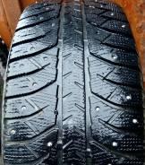 Bridgestone Ice Cruiser 7000. Зимние, шипованные, 2012 год, износ: 30%, 4 шт