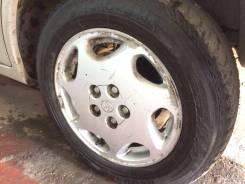 Продам комплект колес R14. x14 5x100.00