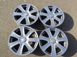 Bridgestone Erglanz. 7.0x17, 4x114.30, 5x114.30, ET38