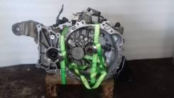 Механическая коробка переключения передач. Mitsubishi Outlander Двигатель 4B12