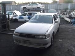 Губа. Toyota Cresta