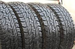 Bridgestone. Грязь AT, износ: 5%, 4 шт