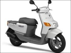 Yamaha Gear. 50 куб. см., исправен, без птс, с пробегом