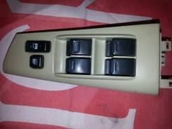 Блок управления стеклоподъемниками. Toyota Corolla Fielder