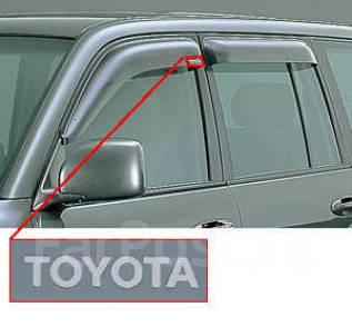 Ветровик на дверь. Toyota Land Cruiser Lexus LX470, UZJ100 Двигатель 2UZFE. Под заказ