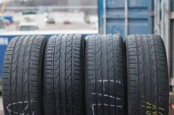 Bridgestone Dueler H/P Sport. Зимние, износ: 30%, 4 шт