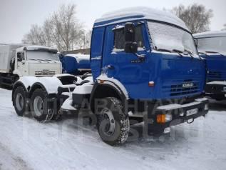 Камаз 65116. тягач двс КамАЗ-260 л. с., 7 777 куб. см., 15 000 кг.