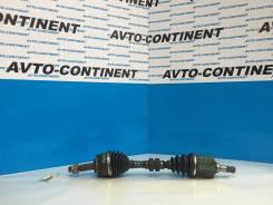 Привод. Nissan Presage, TU31 Двигатели: QR25DE, NEO