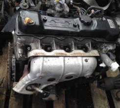 Продам двигатель Toyota Hiace 1RZ (2001)